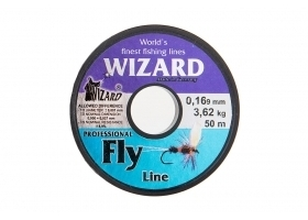 Wizard Fly/50m