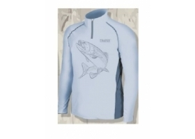 Bluza Traper Florida Trout Light Navy
