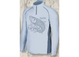 Bluza Traper Florida Tarpon Light Navy
