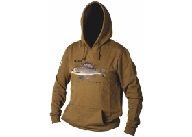 Bluza Traper  Grayling Nut