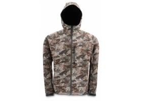 Kurtka Simms Windstopper Hoody Catch Camo Orange