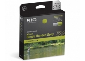 Sznur RIO InTouch Single Handed Spey 3D WF - F/H/I