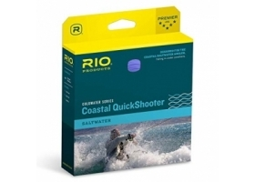 Sznur Rio Coastal QuickShooter XP