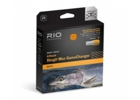 RIO InTouch Skagit Max GameChanger F/H/I/S3 Shooting Head  - głowica