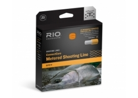 Rio ConnectCore Metered Shooting line floating - rozbiegówka