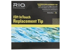 RIO InTouch 15ft Replacement Tips - pływający