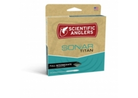 Sznur Scientific Anglers Sonar Titan Full Intermediate