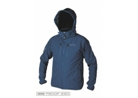 Softshell Traper Montana Dark Blue