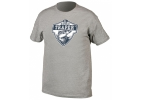 T-Shirt Traper Texas Grey