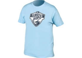 T-Shirt Traper Texas Blue