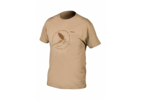 T-Shirt Traper Fly Nut