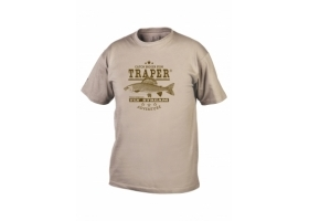 T-Shirt Traper Oregon Army