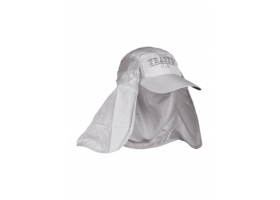 Czapka Traper Florida Cover Grey