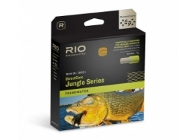 Sznur RIO DirectCore Jungle Fly Line Floating