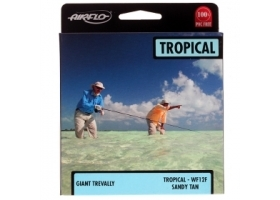Sznur Airflo Super Dri Giant Trevally Floating