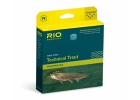 Sznur Rio Technical Trout WF
