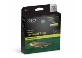 Sznur Rio InTouch Technical Trout WF