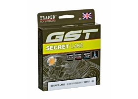 Sznur Traper GST Secret Lake Tonący WF-S5
