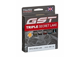 Sznur Traper GST Triple Secret Lake WF-F/SI/FI - Fast Intermediate