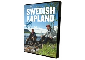 Swedish Lapland Vol. 1 – Kaitum DVD
