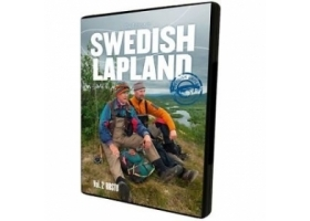 Swedish Lapland Vol. 2 – Rostu DVD
