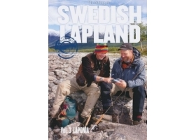 Swedish Lapland Vol 3. – Laponia DVD