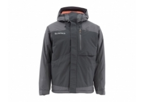Kurtka Simms Challenger Insulated Jacket Black