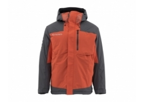 Kurtka Simms Challenger Insulated Jacket Flame