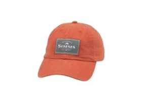 Simms Single Haul Cap - Flame