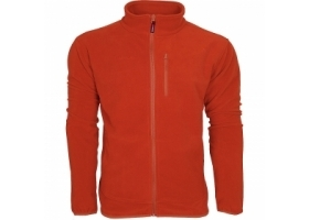 Taimen Polartec Wind Pro Full Zip Jacket