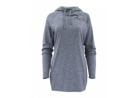 Simms Women's Breeze Tunic Dark Moon