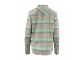 Simms Women's Ruby River Shirt Aruba Plaid