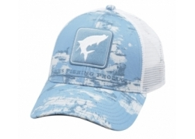Simms Women's Tarpon Icon Trucker