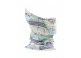 Simms Women's SunGaiter Sorbet Aruba Plaid