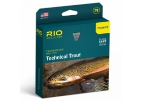 Sznur Rio Technical Trout Premier WF