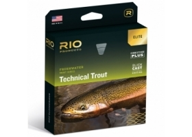 Sznur RIO Technical Trout Elite InTouch WF
