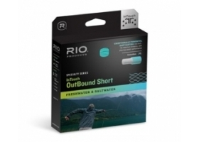 Sznur Rio InTouch Outbound Short WF-I/S3