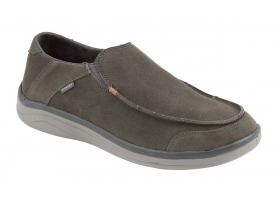 Buty Simms Westshore™ Leather Slip On Shoe Hickory